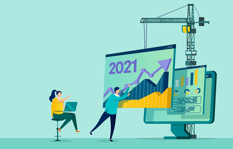 Web Design Statistics to Know in 2021