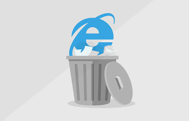 Why Isn't Internet Explorer Used Anymore As A Browser?